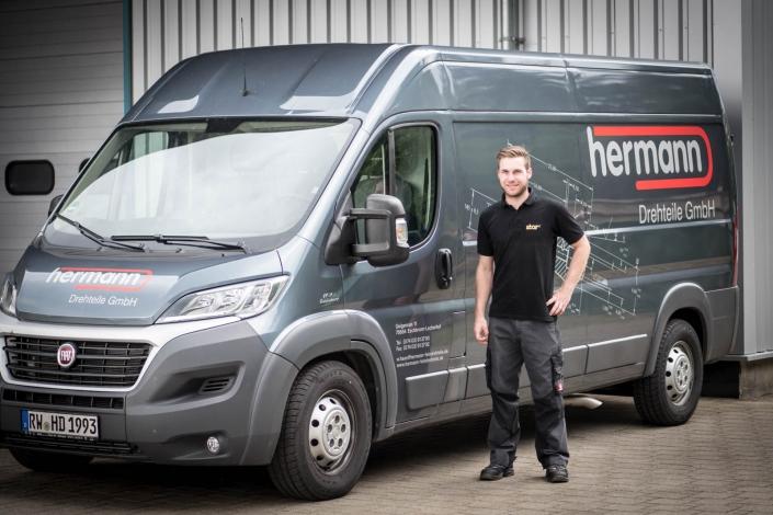 Hermann Feindrehteile GmbH